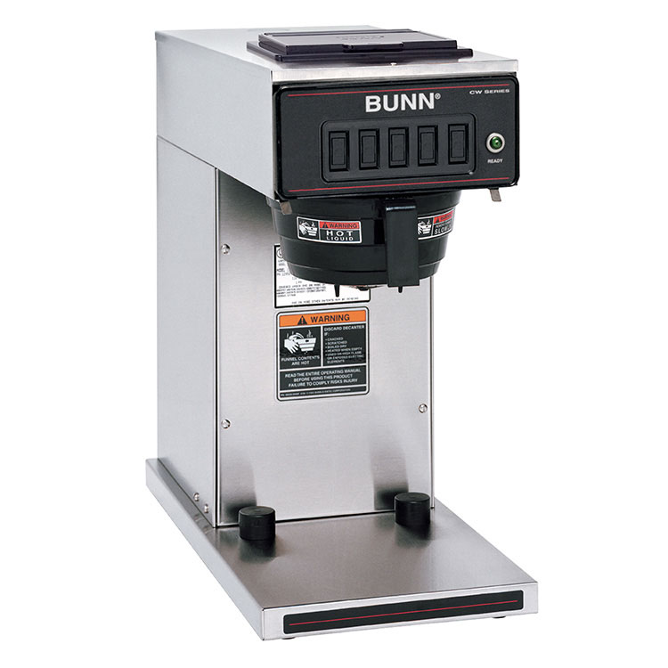 BUNN 23001.0040 coffee brewer for thermal server