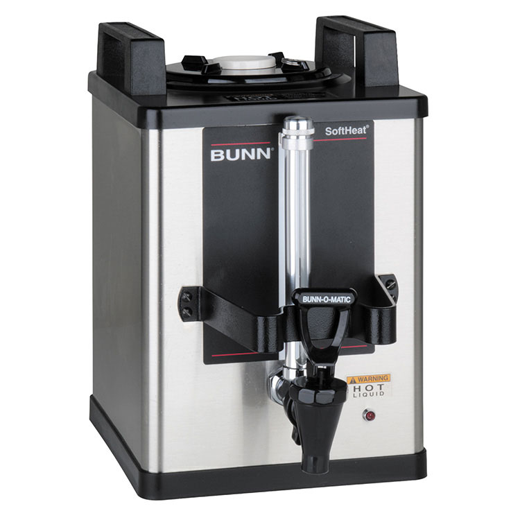 BUNN 27850.0046 coffee satellite