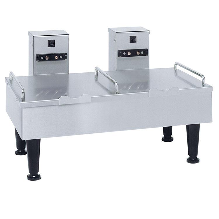 BUNN 27875.0000 beverage dispenser, stand