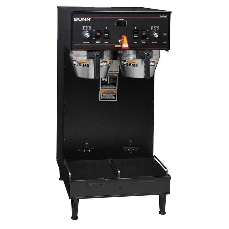 BUNN 27900.0020 coffee brewer for satellites