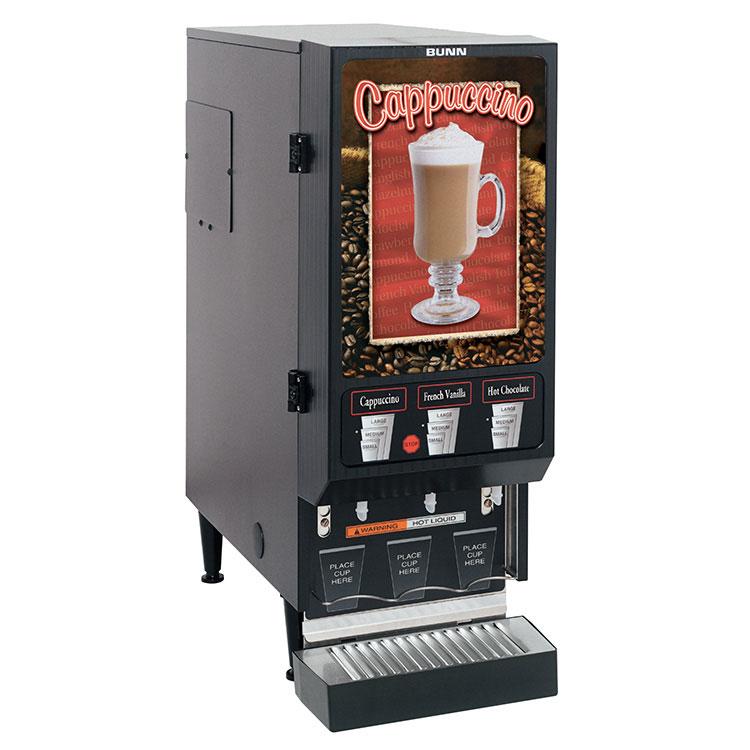 BUNN 29250.0000 beverage dispenser, electric (hot)