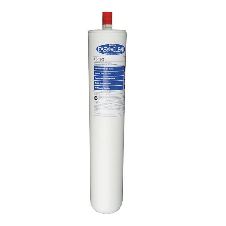 BUNN 30332.1001 water filtration system, cartridge
