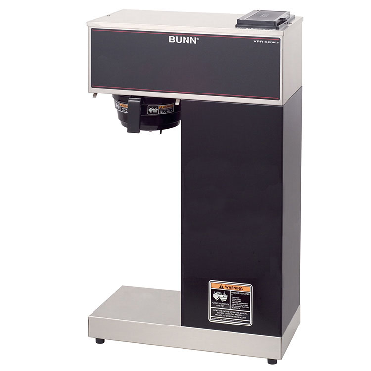 BUNN 33200.0010 coffee brewer for airpot