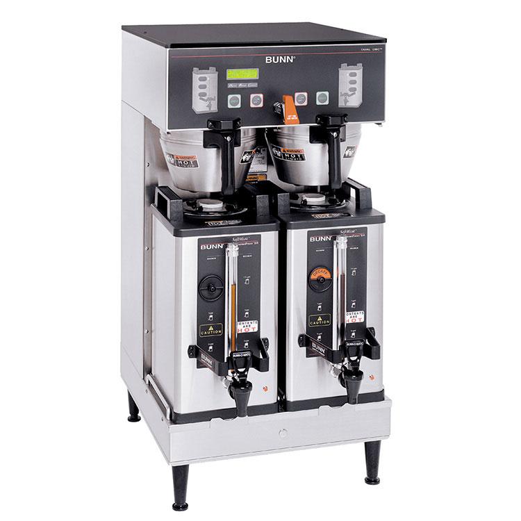 BUNN 33500.0000 coffee brewer for satellites