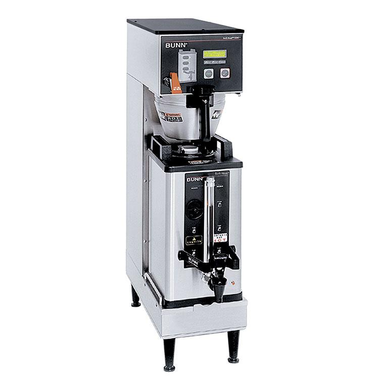 BUNN 33600.0000 coffee brewer for satellites