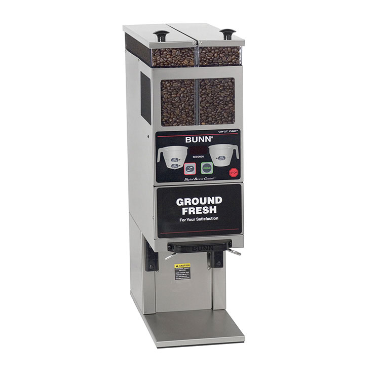 Bunn 33700 coffee grinder