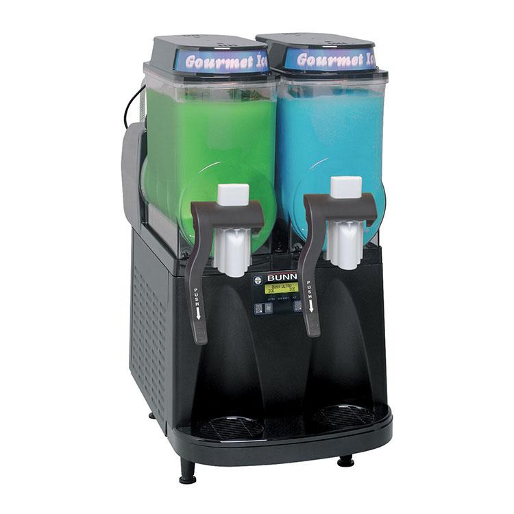 BUNN 34000.0520 frozen drink machine, non-carbonated, bowl type