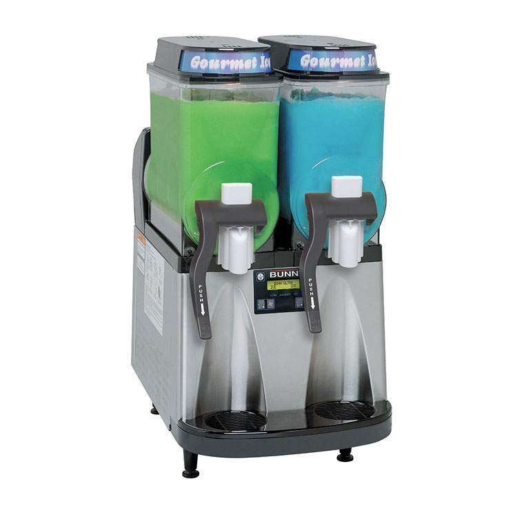 BUNN 34000.0522 frozen drink machine, non-carbonated, bowl type