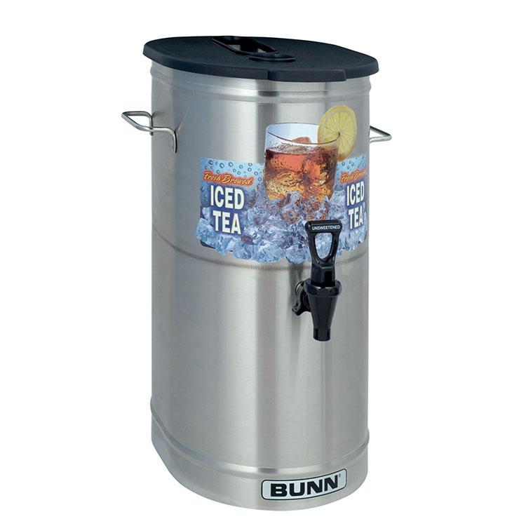 BUNN 34100.0002 tea / coffee dispenser