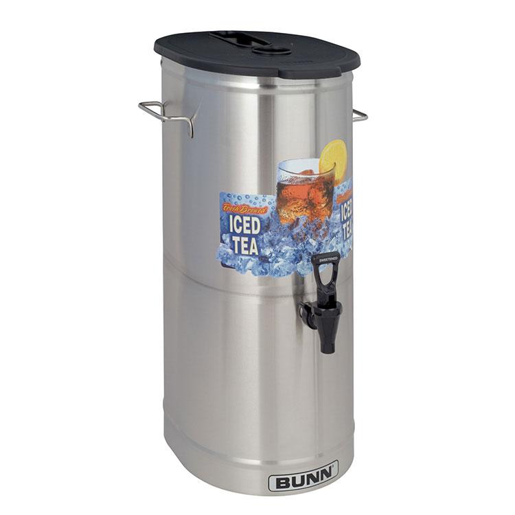 BUNN 34100.0003 tea / coffee dispenser