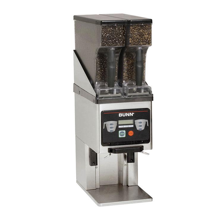 BUNN 35600.0020 coffee grinder