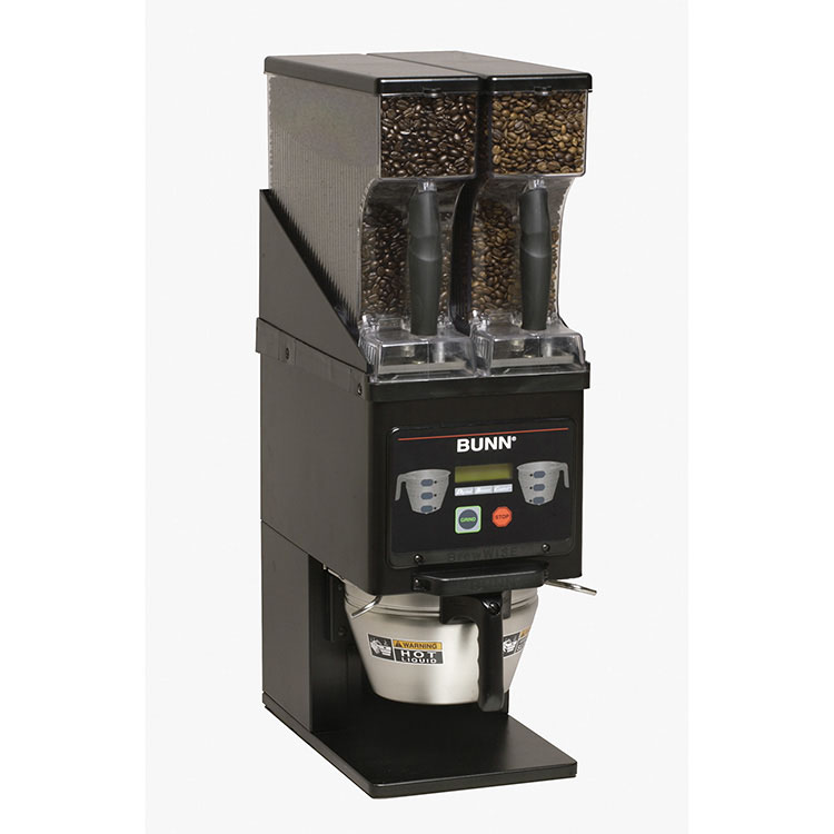 BUNN 35600.0022 coffee grinder
