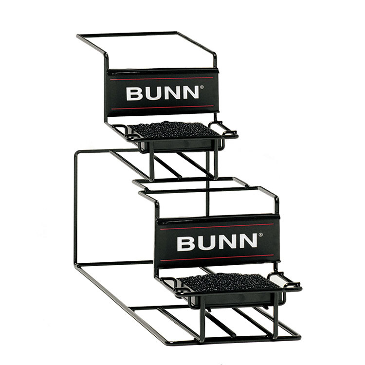 BUNN 35728.0000 airpot serving rack