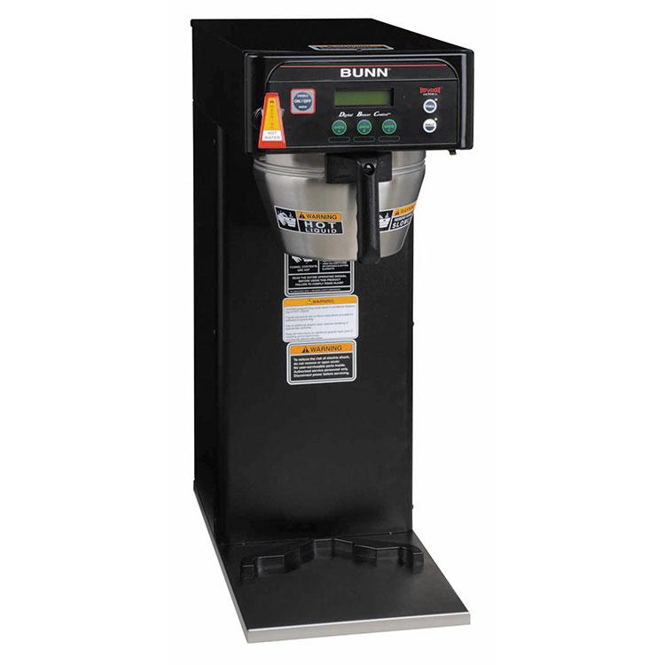Bunn 36600.0004 coffee brewer for airpot