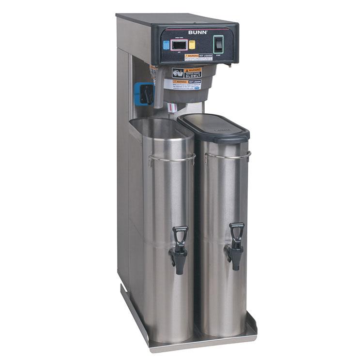 BUNN 36700.0300 tea brewer, iced