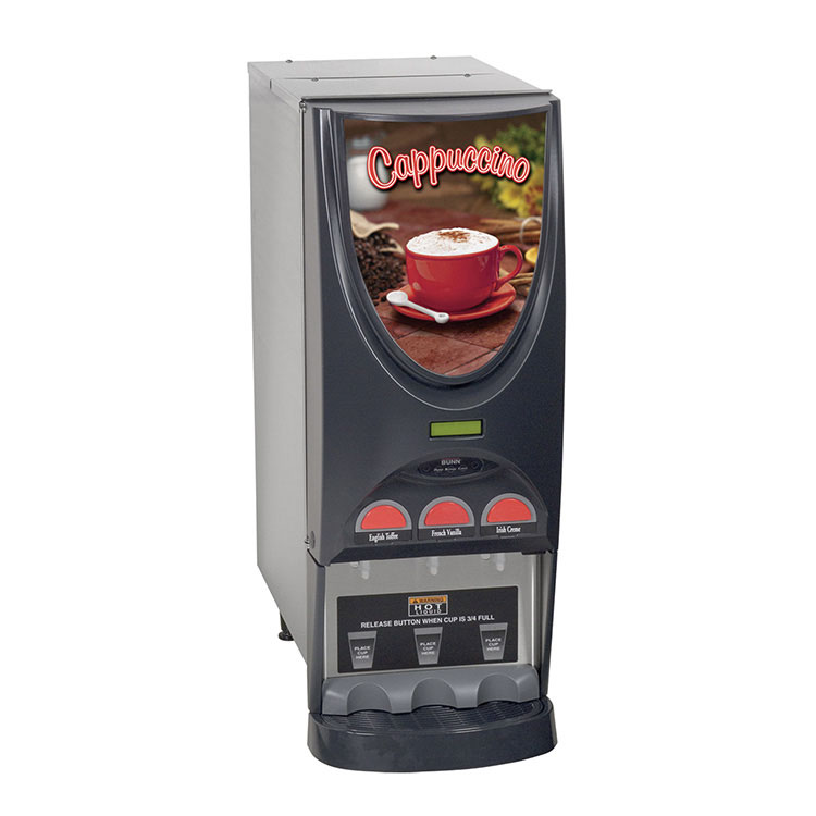 BUNN 36900.0001 beverage dispenser, electric (hot)