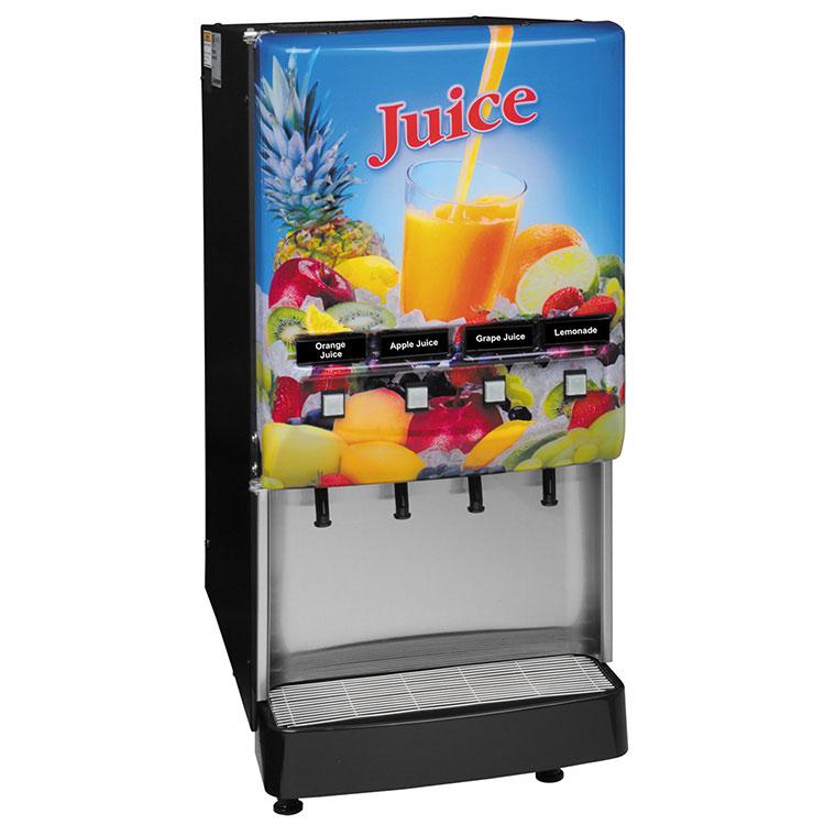 BUNN 37300.0004 juice dispenser, electric