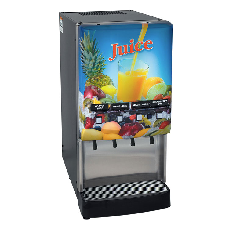 BUNN 37300.0006 juice dispenser, electric