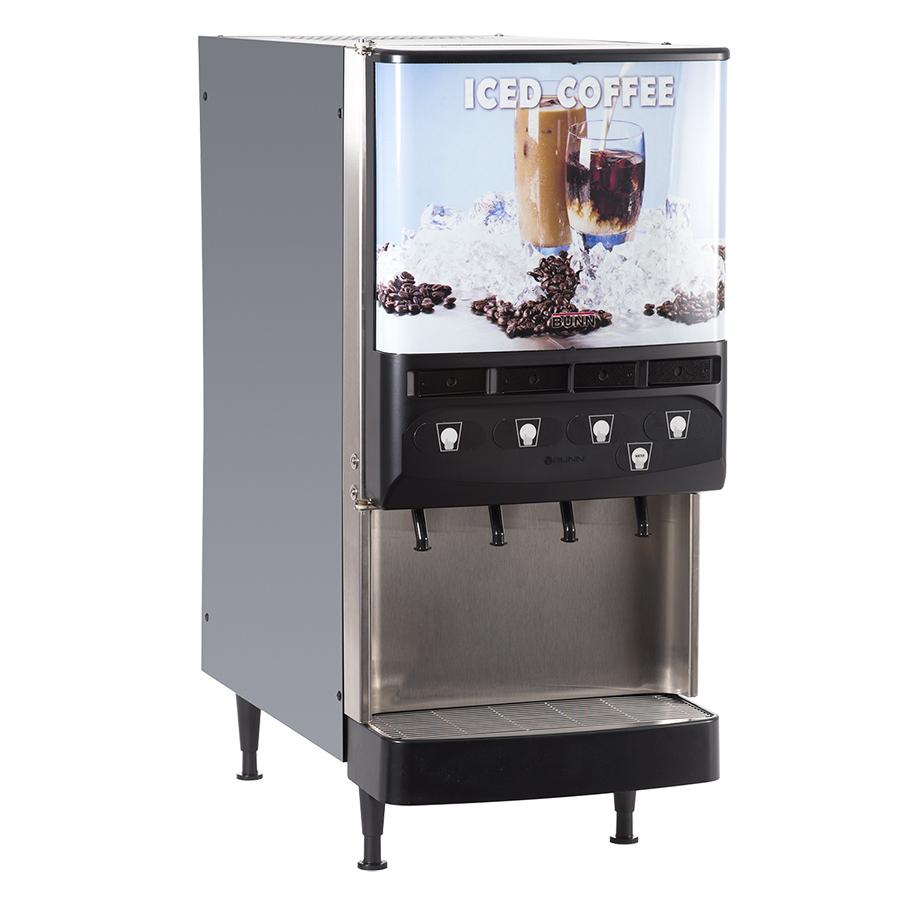 BUNN 37300.0016 juice dispenser, electric
