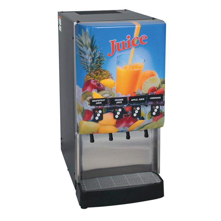 Bunn 37300.0023 juice dispenser, electric
