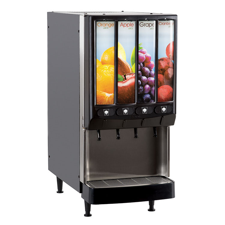 BUNN 37300.0079 juice dispenser, electric