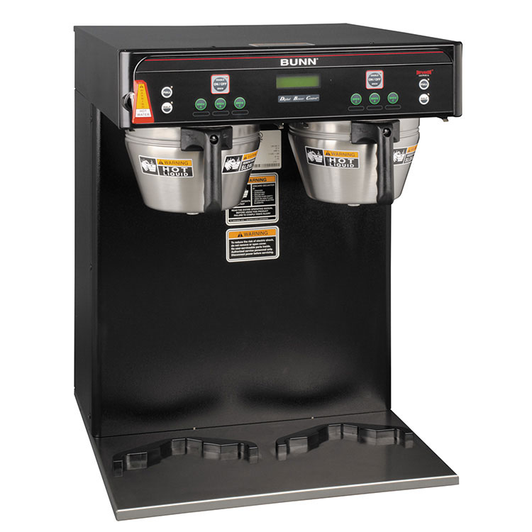 BUNN 37600.0004 coffee brewer for airpot