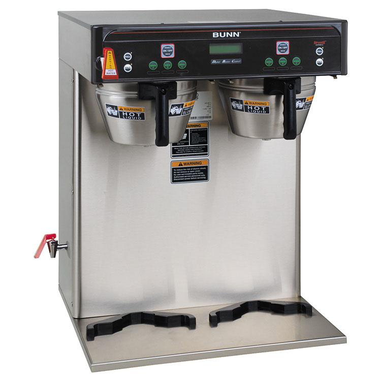 Bunn 37600.001 coffee brewer for airpot
