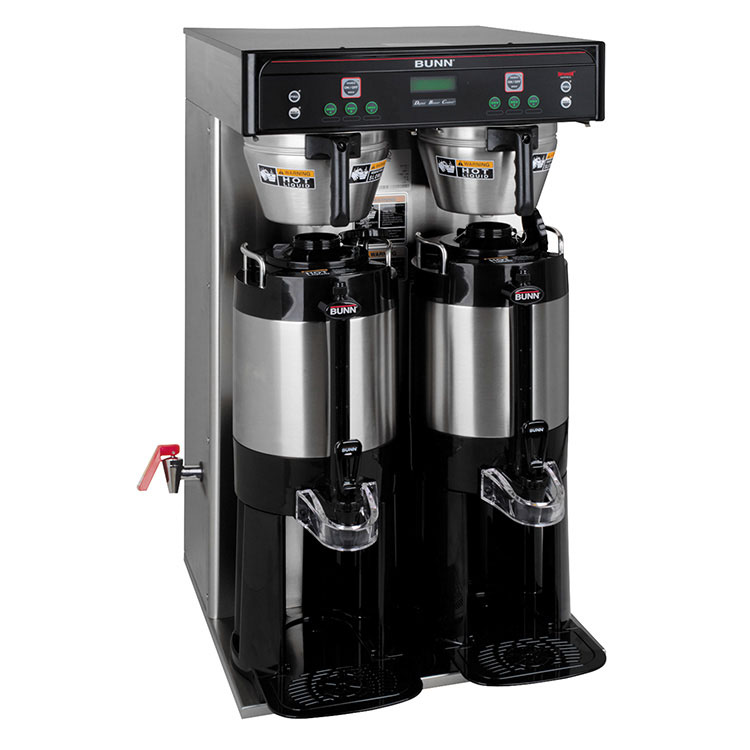 BUNN 37600.0011 coffee brewer for airpot