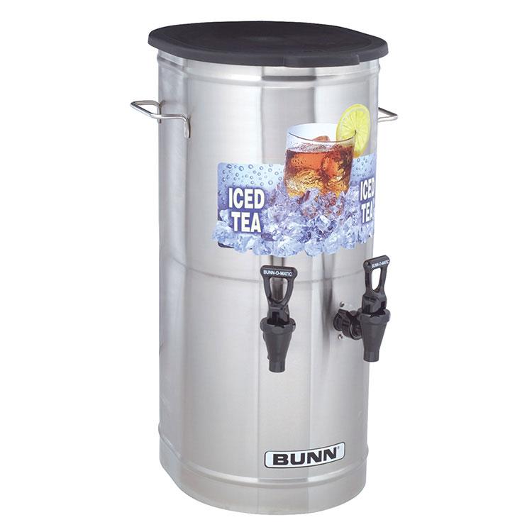 BUNN 37750.0002 tea / coffee dispenser