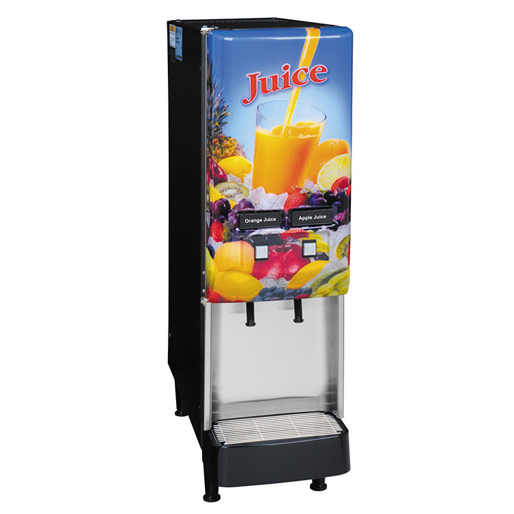 BUNN 37900.0008 juice dispenser, electric