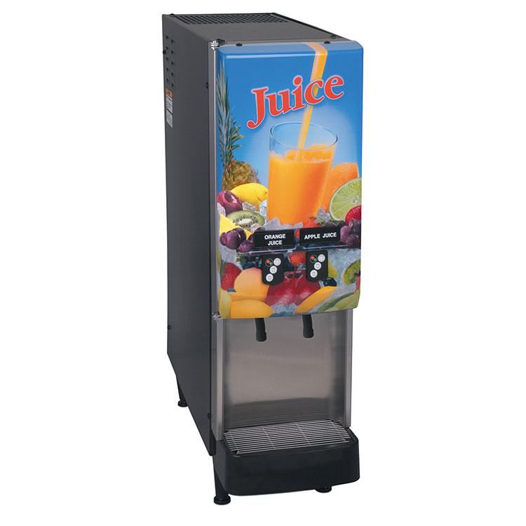 Bunn 37900.0016 juice dispenser, electric