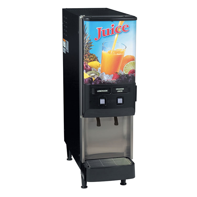 BUNN 37900.0025 juice dispenser, electric