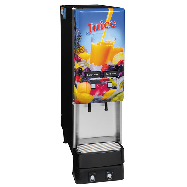 BUNN 37900.0044 juice dispenser, electric
