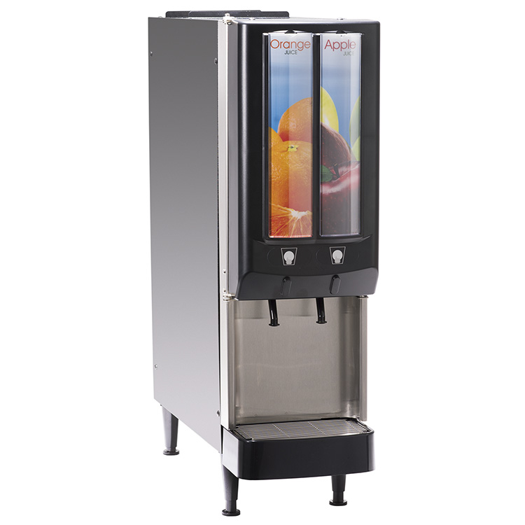 BUNN 37900.0063 juice dispenser, electric