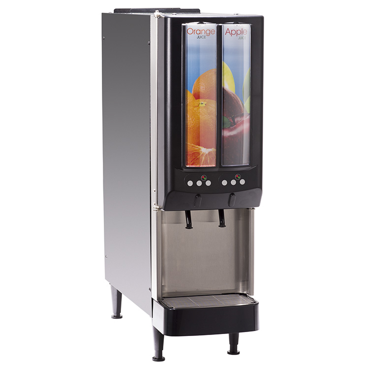 BUNN 37900.0064 juice dispenser, electric