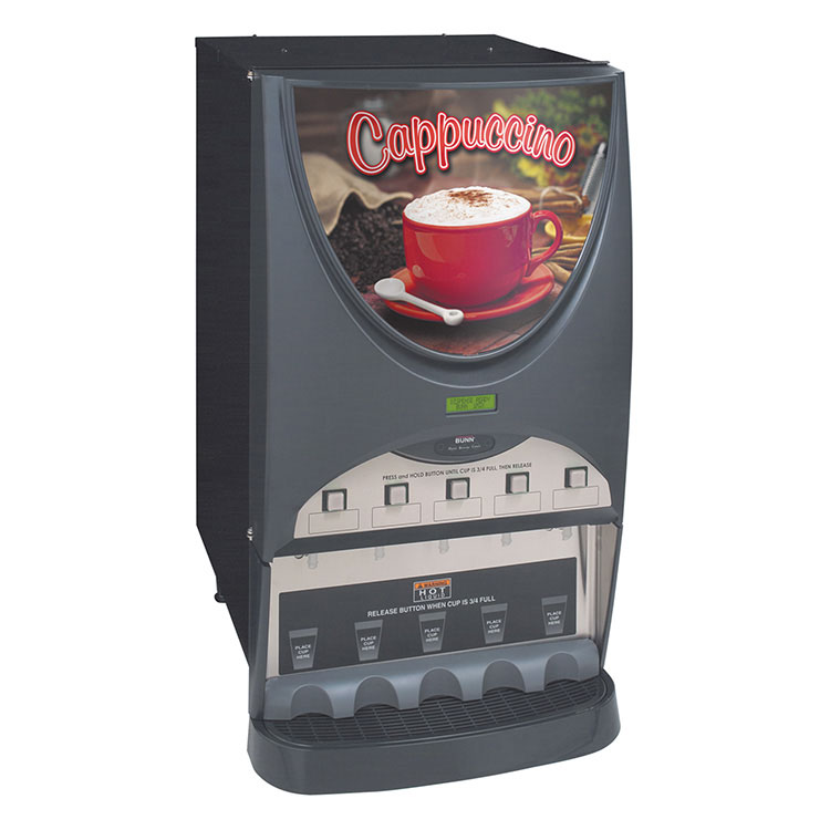 BUNN 38100.0003 beverage dispenser, electric (hot)