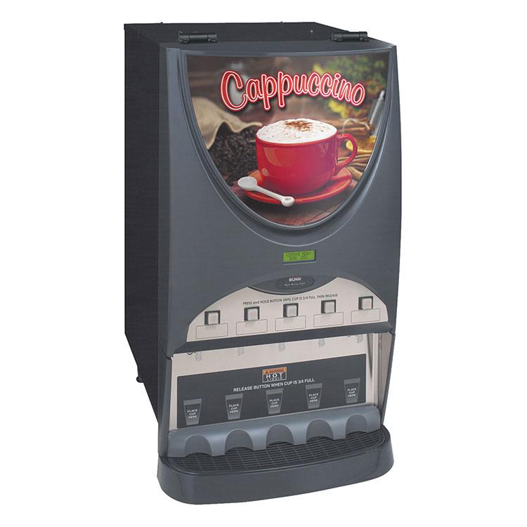 BUNN 38100.0050 beverage dispenser, electric (hot)