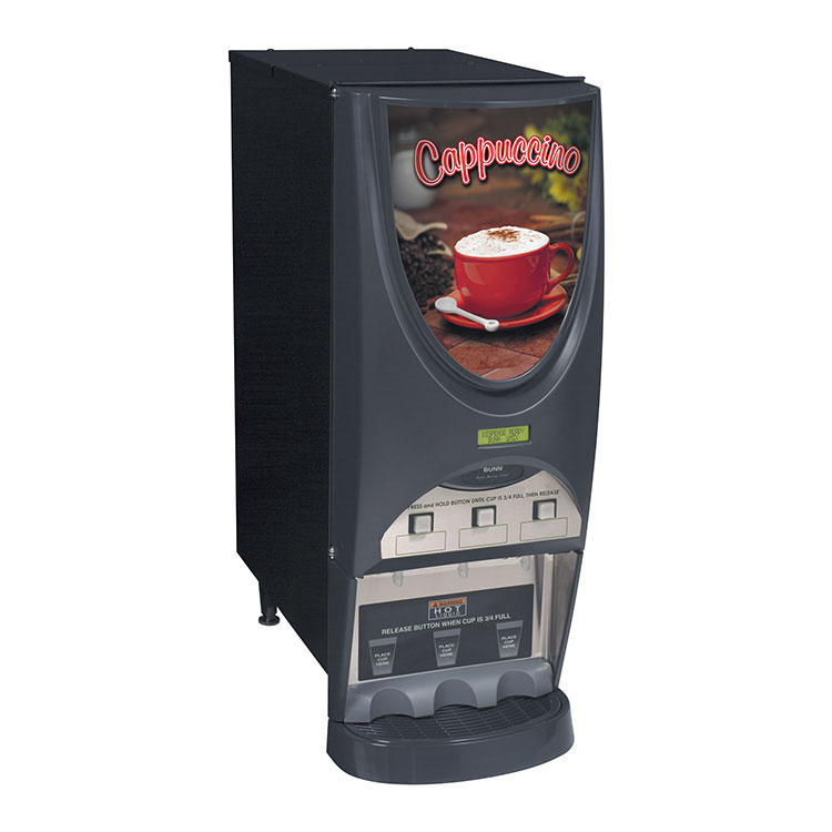 BUNN 38600.0001 beverage dispenser, electric (hot)