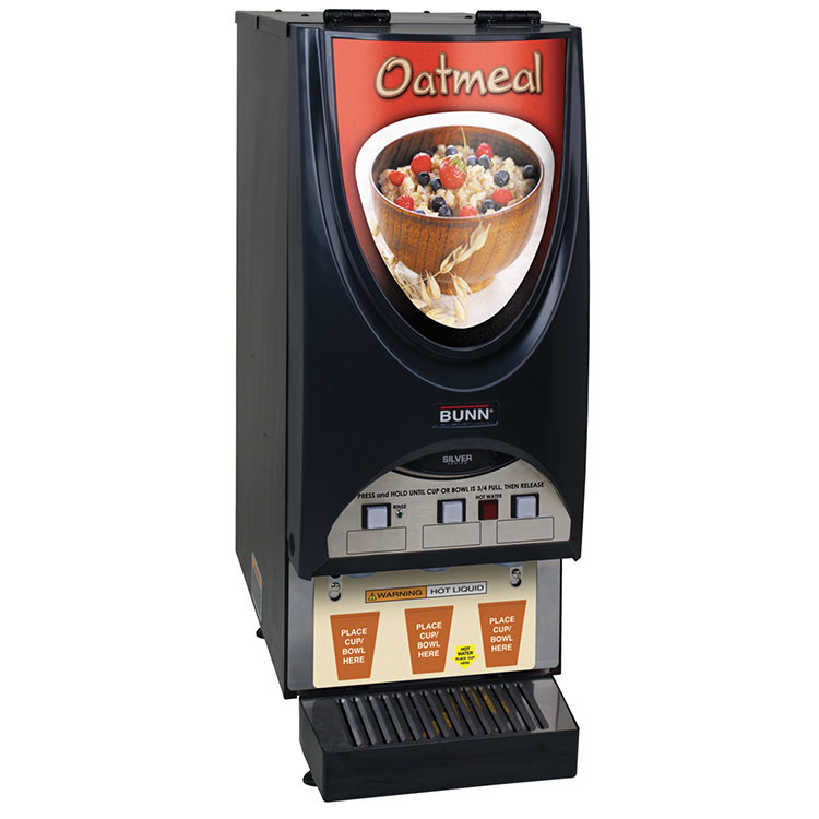 BUNN 38600.0054 hot food dispenser