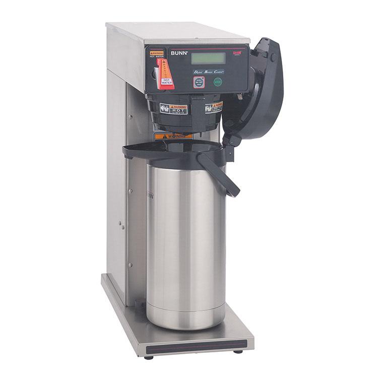 BUNN 38700.0010 coffee brewer for airpot