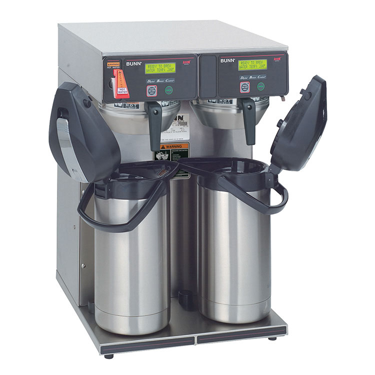 BUNN 38700.0013 coffee brewer for airpot