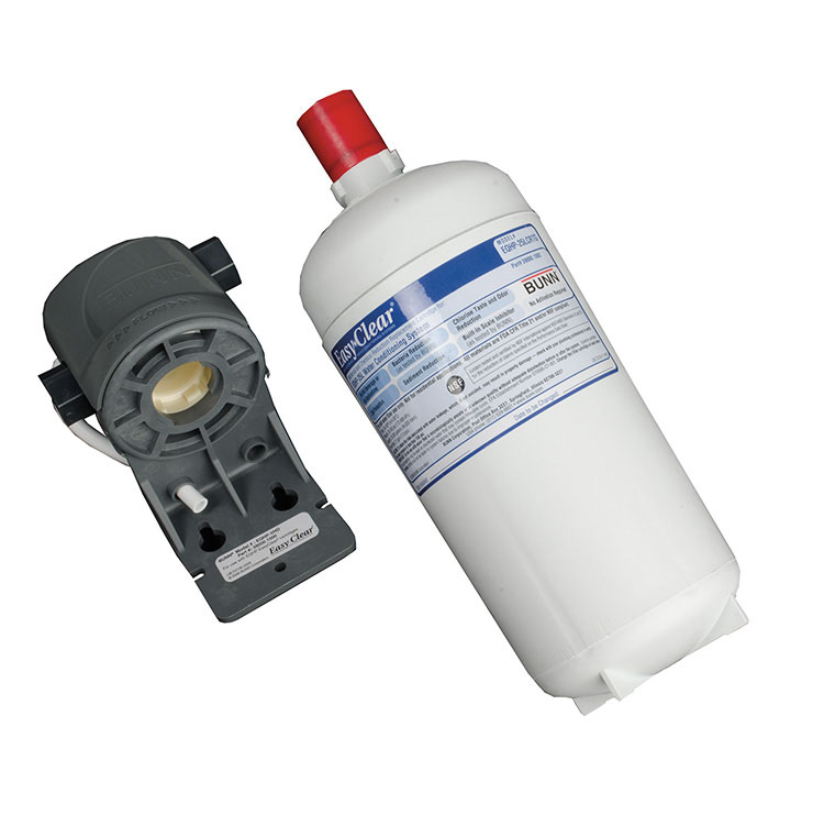 BUNN 39000.0002 water filtration system, for espresso & tea machines