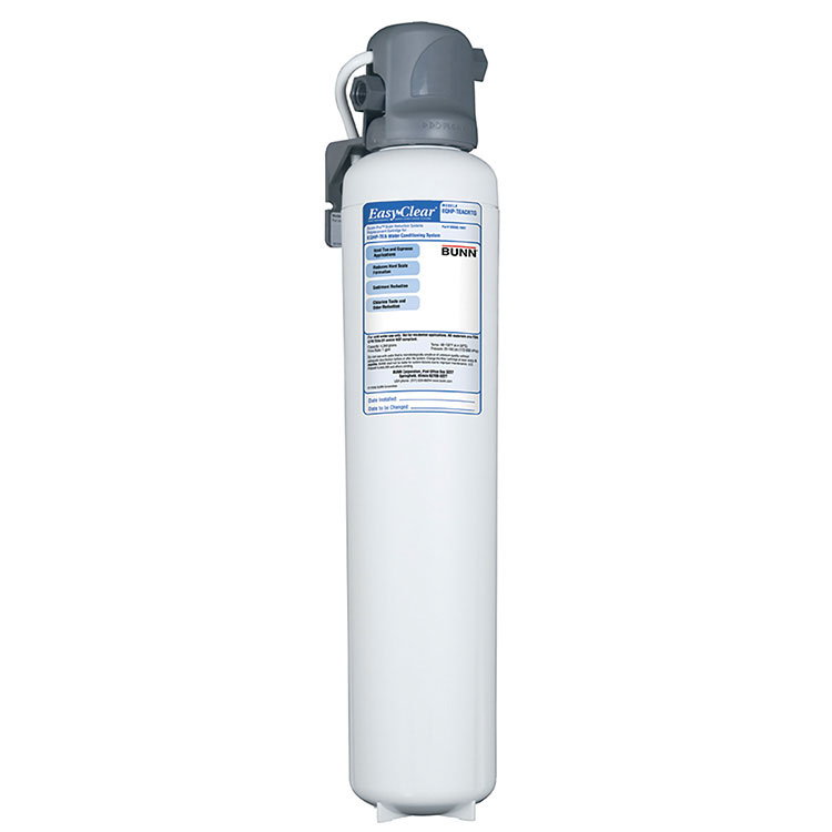 BUNN 39000.0007 water softener conditioner, cartridge