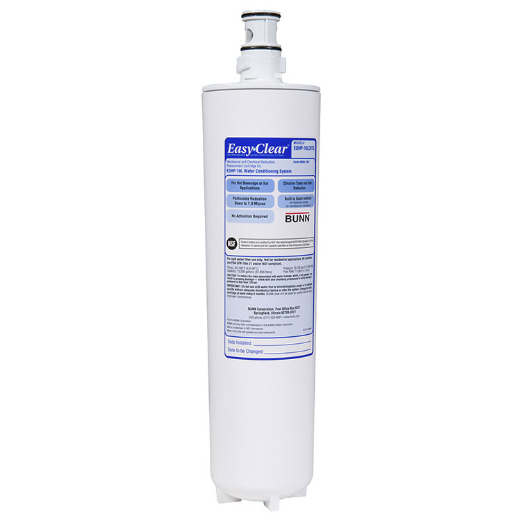 BUNN 39000.1001 water filtration system, cartridge