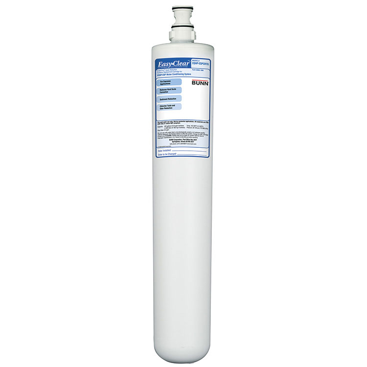 BUNN 39000.1008 water filtration system, cartridge