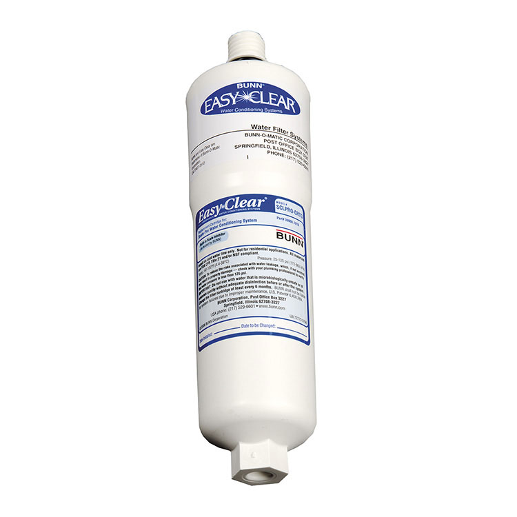 BUNN 39000.1010 water filtration system, cartridge
