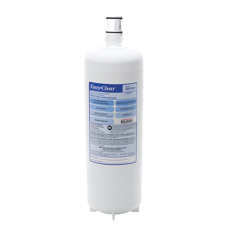 BUNN 39000.1014 water filtration system, cartridge