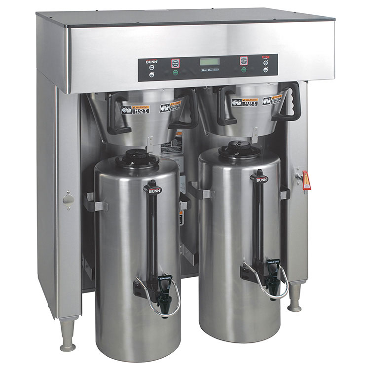 BUNN 39200.0000 coffee brewer for satellites
