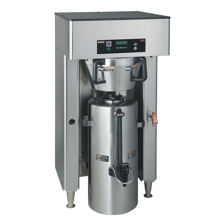 BUNN 39300.0000 coffee brewer for satellites
