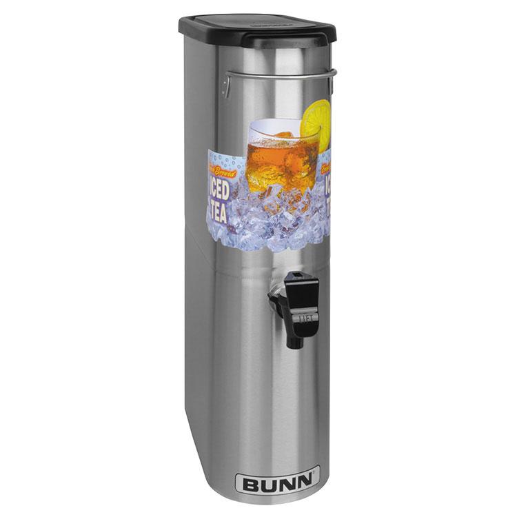 BUNN 39600.0031 tea / coffee dispenser